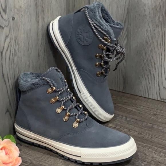 Converse Shoes | Ctas Ember Boot Hi